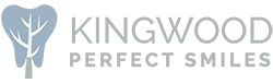 Kingwood Perfect Smiles Logo