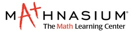 Mathnasium of New Caney Logo