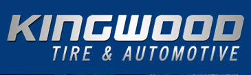 Kingwood Tire and Auto Logo