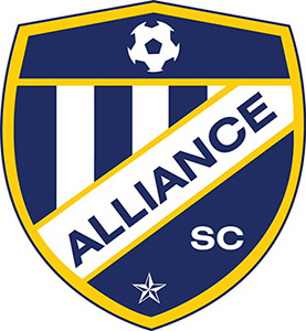 Alliance Soccer Club Logo
