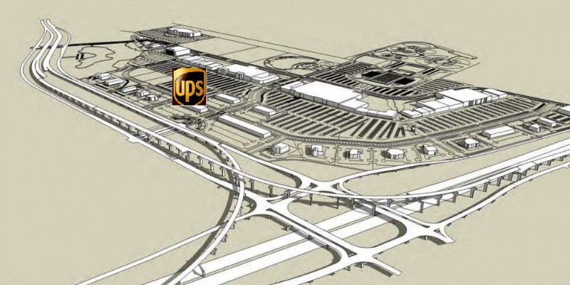 New Caney UPS Store