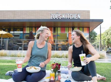Zo  s Kitchen Opening Soon In Kingwood