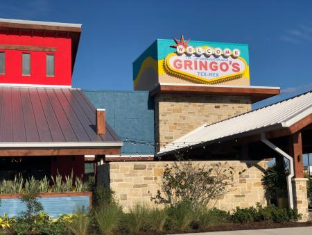 Gringo's Opening In New Caney