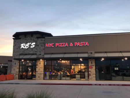 RC's Opens In New Caney