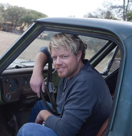 Pat Green To Headline 4th Of July Festival