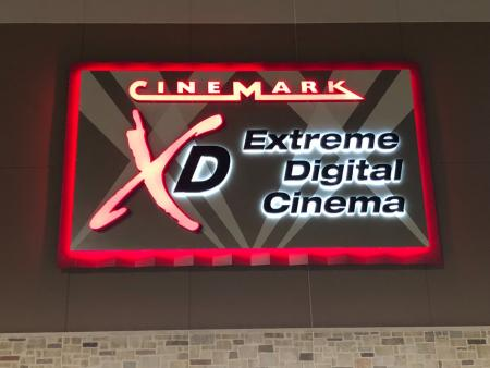Cinemark Sneak Peek