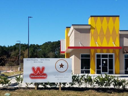 Wienerschnitzel To Open In Early 2019