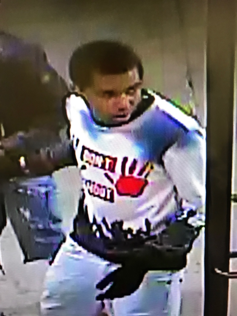 UPDATE On 2016 Assault/Robbery Case In Porter