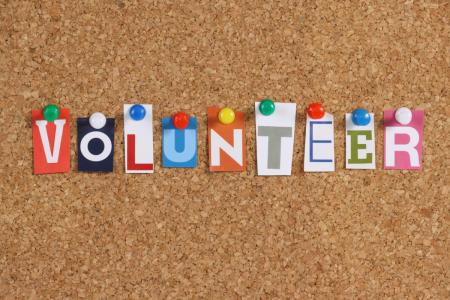 Volunteer At NCISD