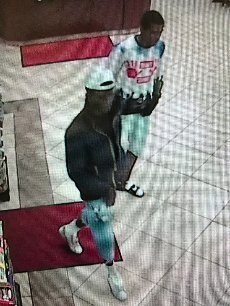 Man Assaulted At Porter Gas Station