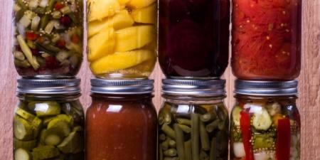R.B. Tullis Public Library - Canning and Preserving Food