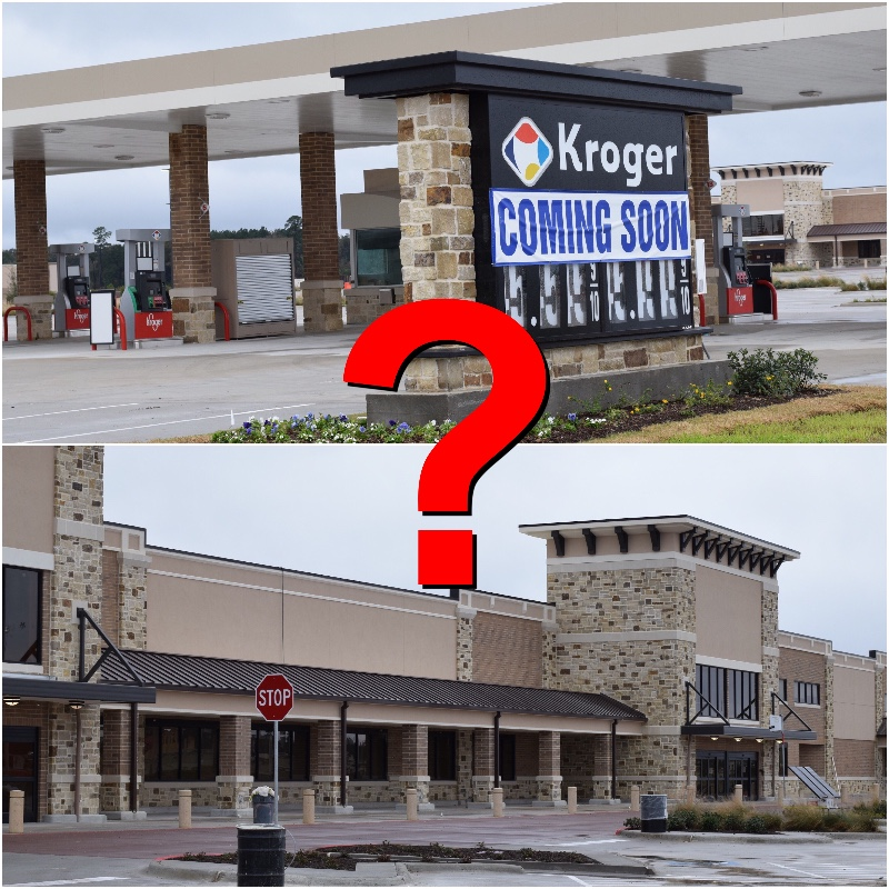 Valley Ranch Town Center Round-Up