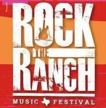 Rock The Ranch Music Festival