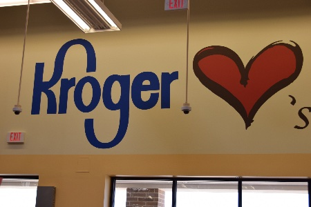 Kroger Marketplace Grand Opening Week