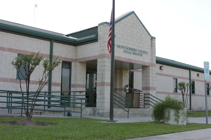 Montgomery County Social Services