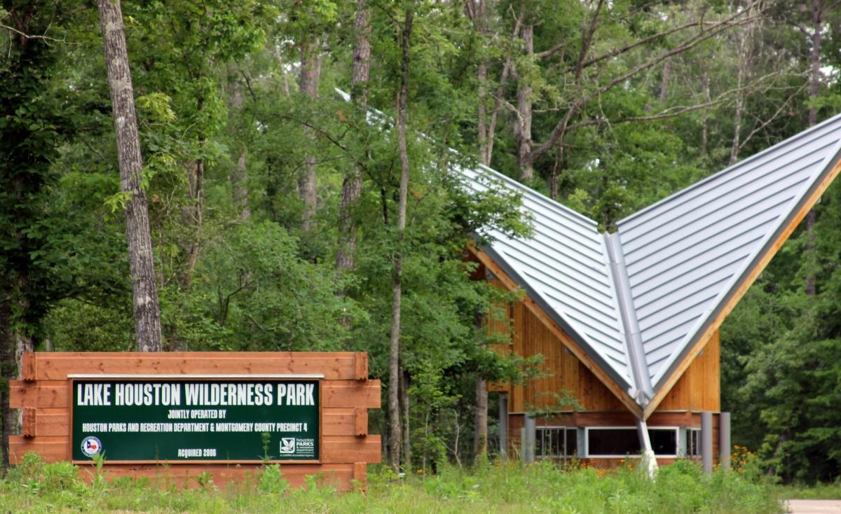 Lake Houston Wilderness Park Photos New Caney Tx