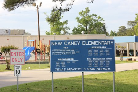 New Caney Eagle Country