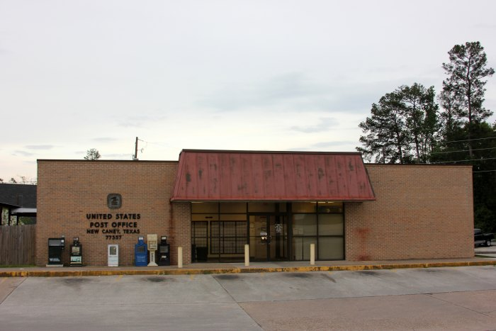New Caney Post Office