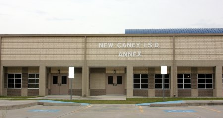 New Caney High School