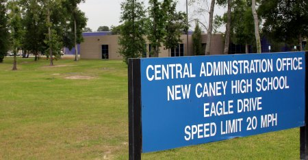 New Caney High School Central Admini......