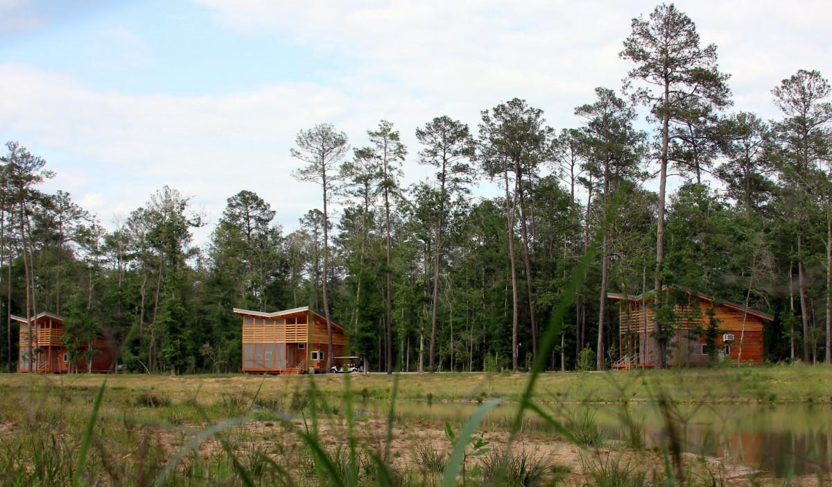 Lake Houston Park Cabins Photos New Caney Tx
